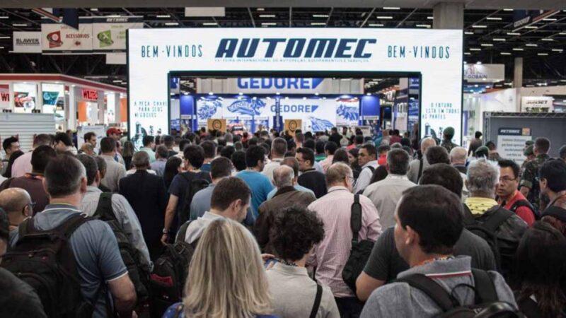 Executivos das entidades do mercado opinam sobre o adiamento da Automec