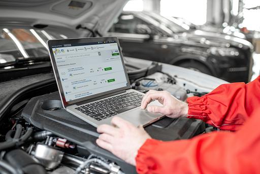 Como a transformação digital afeta o varejo automotivo