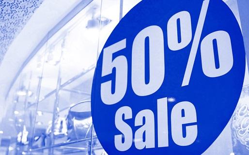 Puxado pela Black Friday, varejo deve crescer até 3% em novembro