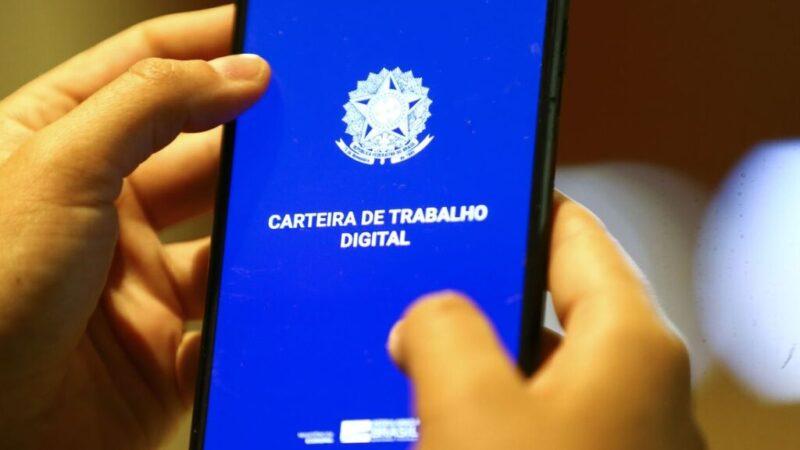 Caged: Brasil gera 313,9 mil empregos formais em setembro