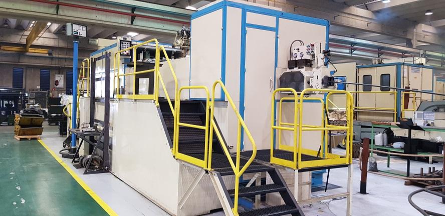 Ciser Automotive amplia a capacidade produtiva em Sarzedo