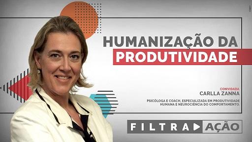 Humanização da produtividade gera resultados sustentáveis nas empresas