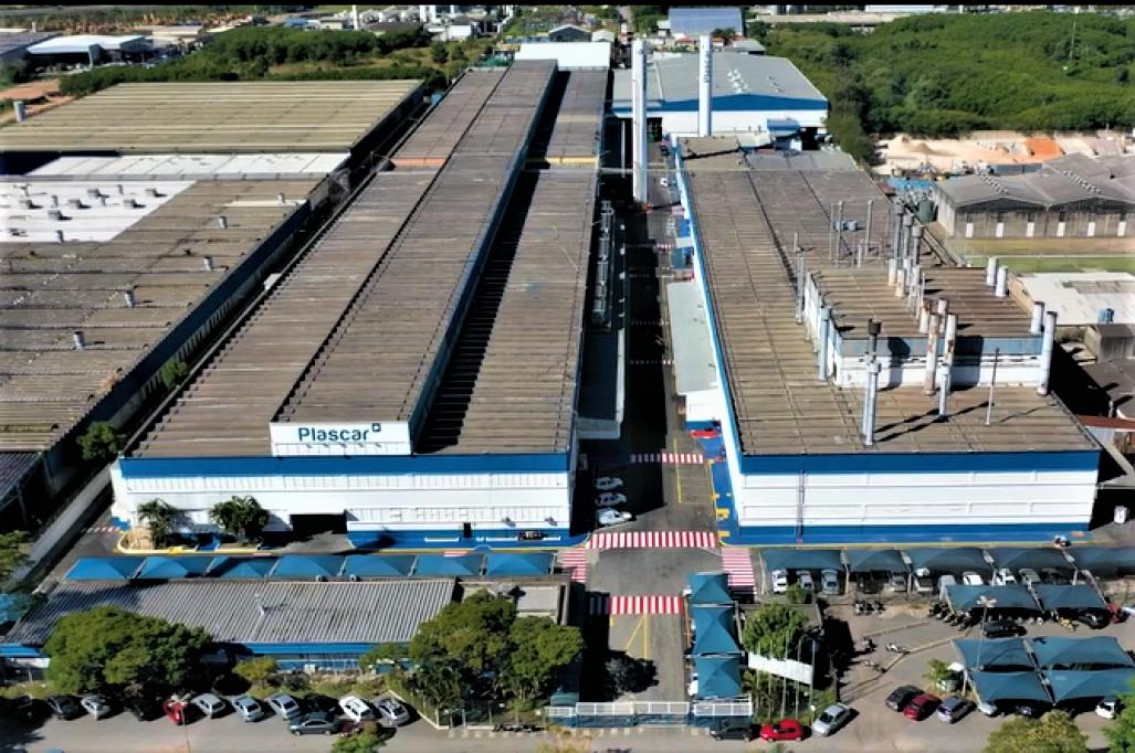 Plascar vai construir fábrica em Caçapava (SP)