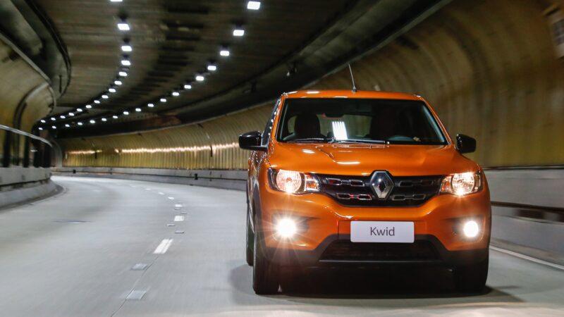 Crise dos chips derruba vendas da Renault no terceiro trimestre