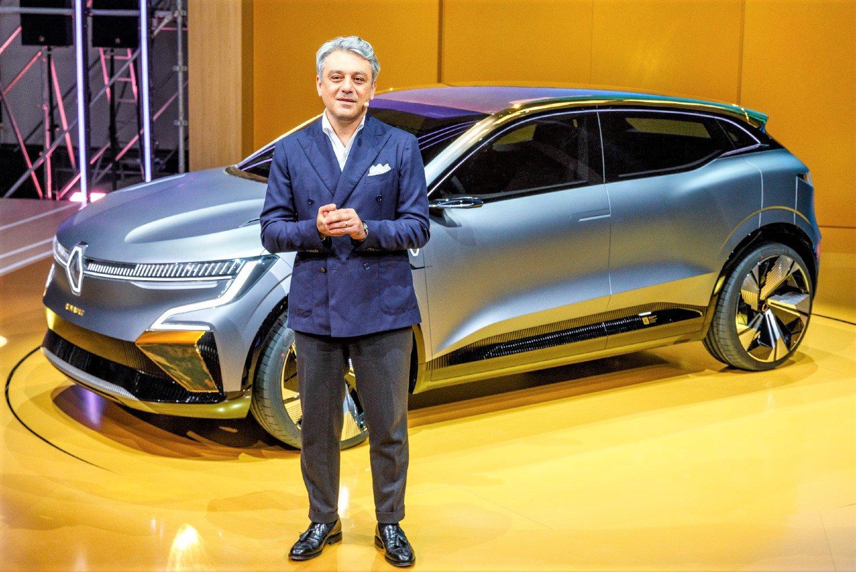 Carros ficarão ainda mais caros em 2022, avisa CEO da Renault