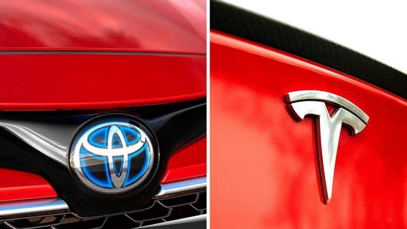 Toyota é a marca de carro mais valiosa do mundo; Tesla a que mais cresceu