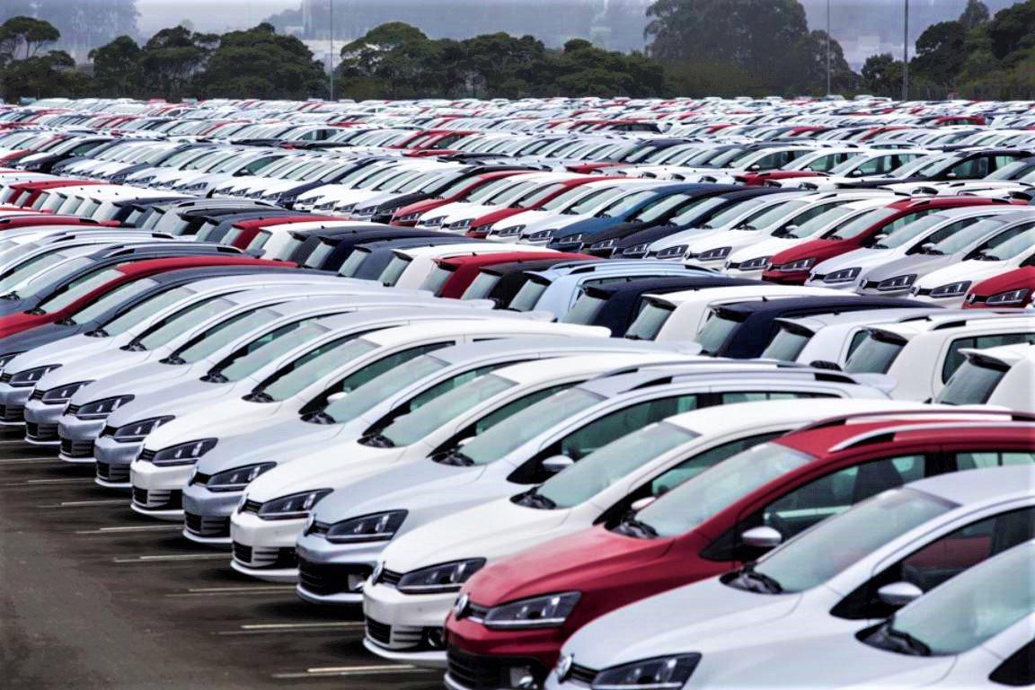 Brasil sobe ao 7º maior mercado do mundo, mesmo com queda de 27%